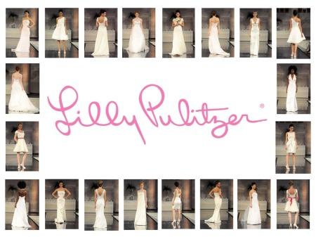 Lilly Pulitzer Bridal