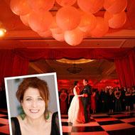 Marcy Blum wedding planning guru
