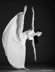 dancer Kitri Ballet 5