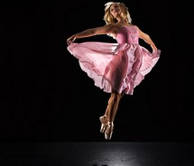 The Ballerina by Cityrat 59