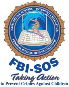 FBI SOS Website