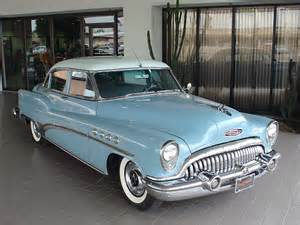 Howard Hughes 1953 Buick Roadmaster
