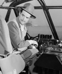 Howard Hughes pilot