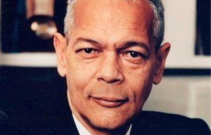 Statesman Julian Bond