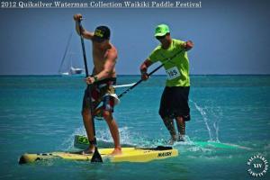 Waikiki-Paddle-Festival-Quicksilver 2012