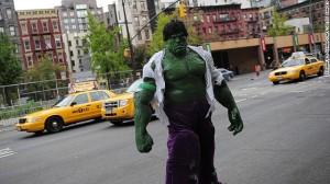 New York Halloween Costume