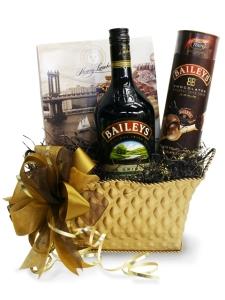 Baileys Irish Cream Gift Set