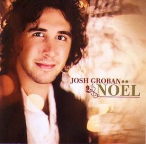 Josh Groban NOEL