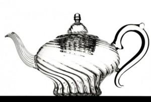 Mariage Freres Happy Aladin teapot