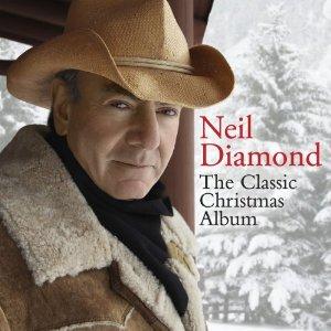 Neil-Diamond-Classic-Christmas-Album-2013