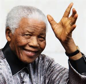 President Nelson Mandela