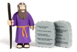 Religious Toy
