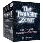 The Twilight Zone The Complete Definitive Collection 1959