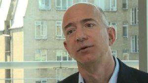 Amazons Jeff Bezos