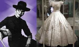 Ann-Cole-Lowe African American designer couture