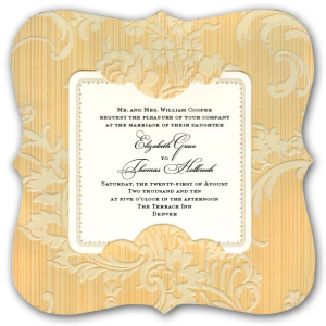 Anna Griffin Wedding Invitations