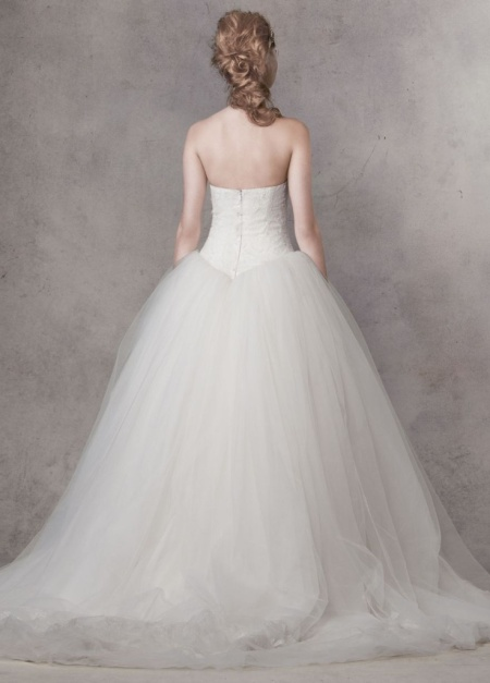 Briday by Veral Wang at Davids Bridal