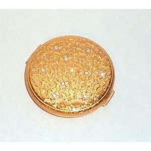 gold elezabeth arden