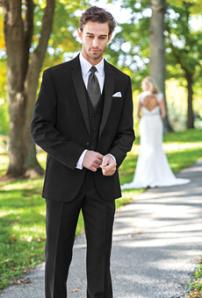 Mens Tuxedo
