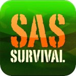 SAS Survival Guide phone app at Amazon