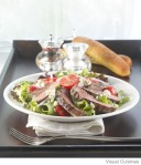 Steakhouse salad from Parenting Magazine