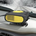 Two In One Car Heater  and Defroster from Swiss Colony