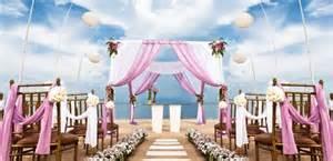 wedding on an island 1