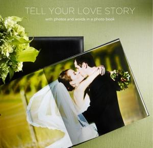 wedding photo books by shutterfly
