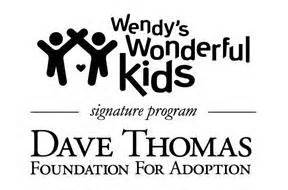 Dave Thomas Foundation for WENDY'S