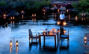 Romantic Destinations in South Africa by Sure Travel