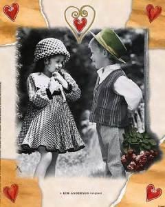 Valentines Day by DsgnMoms Blog on WordPress