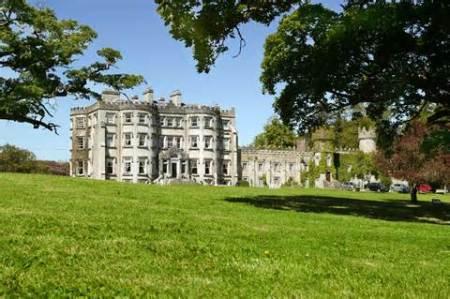 Ballyseed Castle Hotel