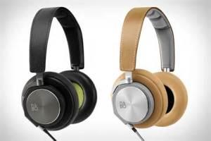 Bang & Olufsen Beoplay H6 Headphones