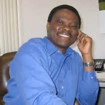 Dr Samuel Achilefu 2