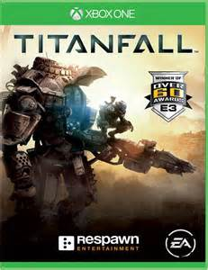 Titanfall by Respawn for Xbox