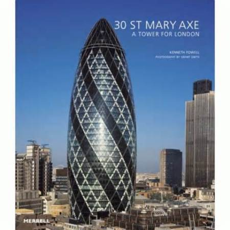 30 St. Mary Axe Tower