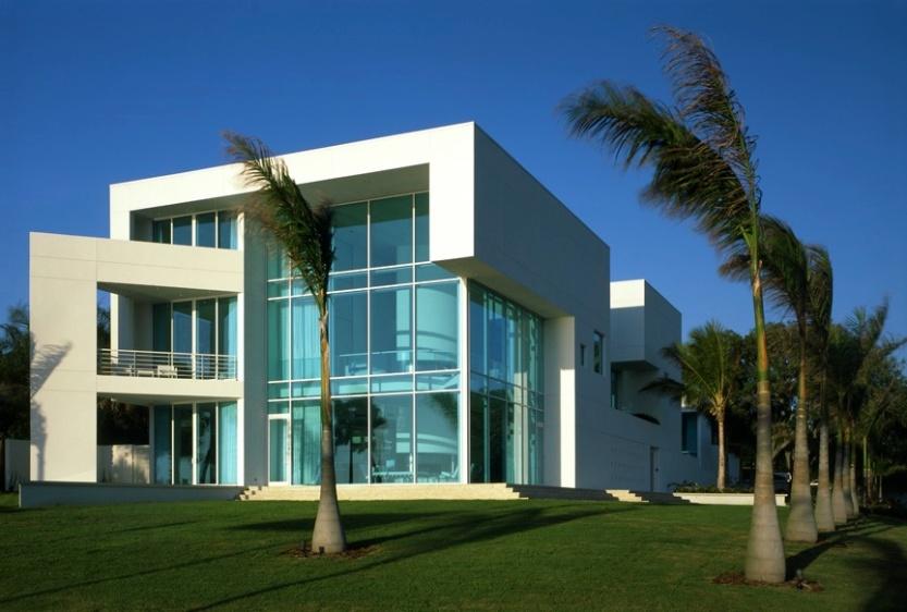 Annette Theisen Florida home