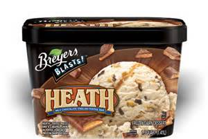 Breyers Blasts Heath