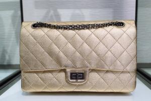 Chanel clutch Spring 2014