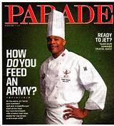 Chef Davenport U S Army