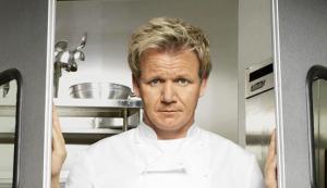 Chef Ramsay 2014