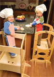child safe step stool by little partners