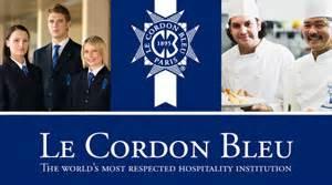 Le Cordon Bleu 2014