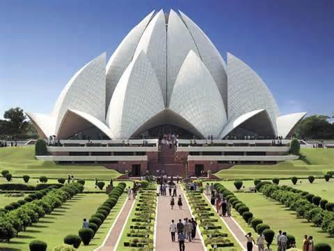 modern architecture India