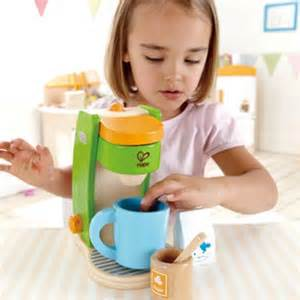 Rise N Shine Coffee Maker by Hape