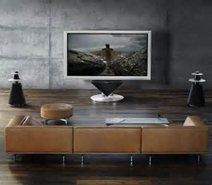 Band and Olufsen Beovision 103 Plasma Flat Panel