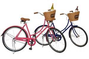 His and Hers Clos Cruiser by C Wonder