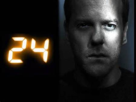 Jack Bauer 24 1