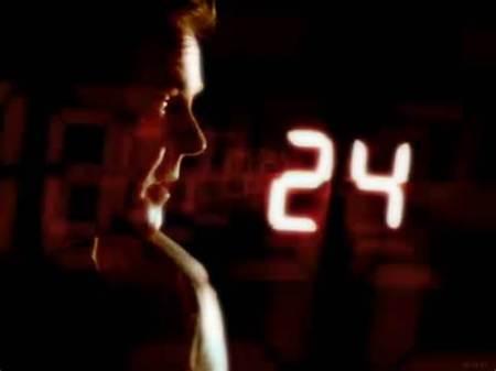 Jack Bauer 24 3