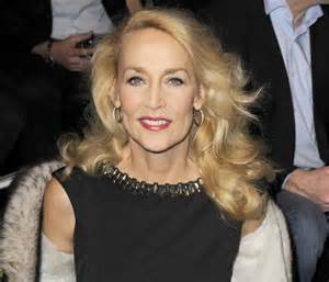 Jerry Hall 2014